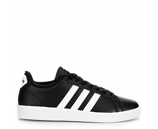 Womens Advantage Stripe Sneaker