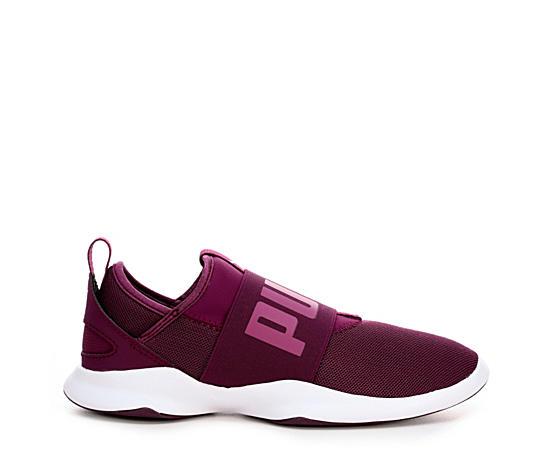 Womens Dare Slip Sneaker