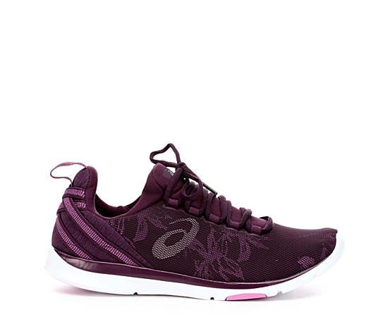 Womens Fit Sana Sneaker