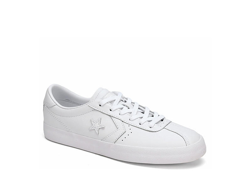 c941a69ccf36fd White Converse Womens Chuck Taylor All Star Breakpoint Sneaker ...