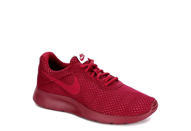 Nike Womens Tanjun Premium Sneaker