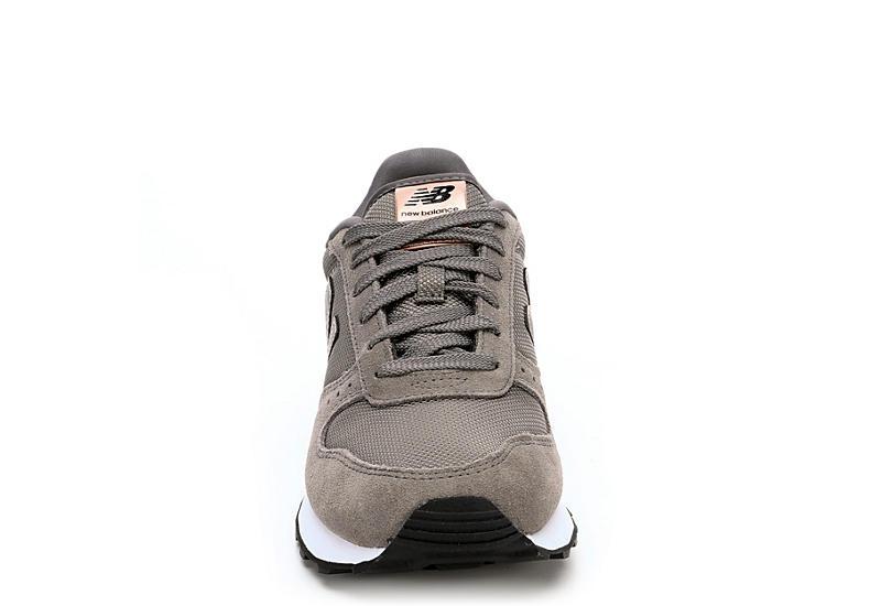 NEW BALANCE Womens 311 Sneaker - DARK GREY