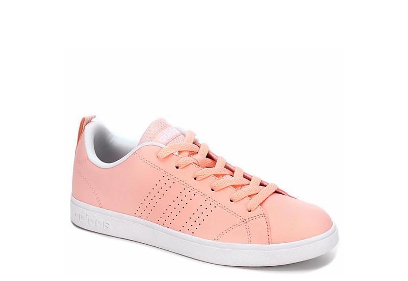 Rosa adidas donne scarpe casual da broadway vantaggio pulito le scarpe