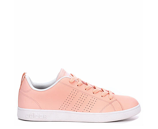 Womens Advantage Clean Sneaker