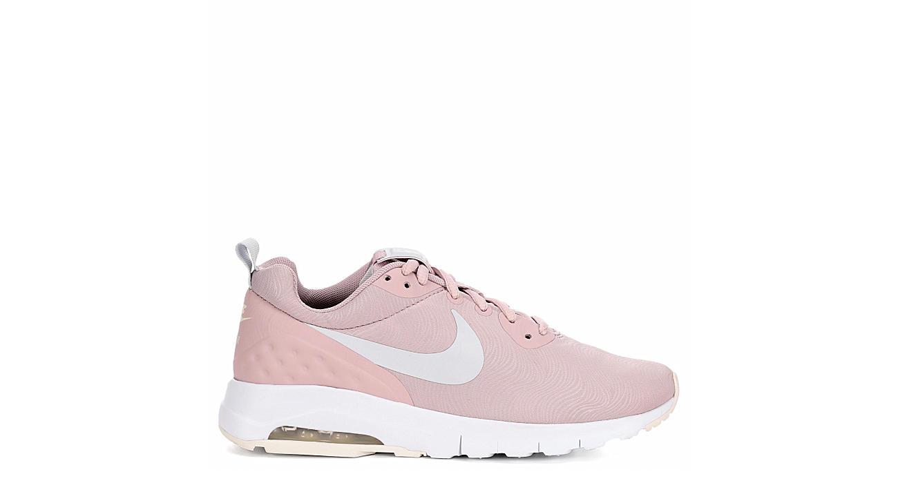 250f50fe56bb3d ... australia nike womens air max motion se sneaker pale pink 13bf4 f369b