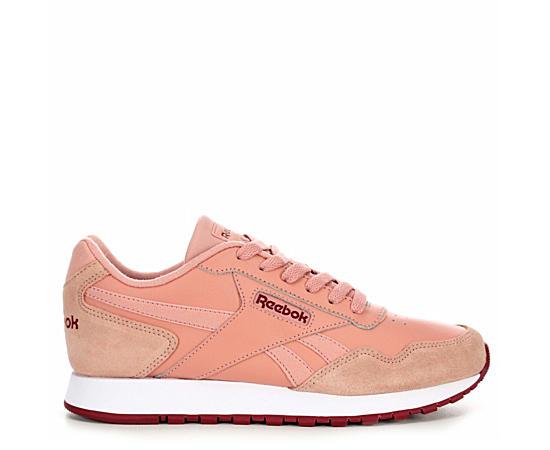 Womens Harmon Clip Sneaker
