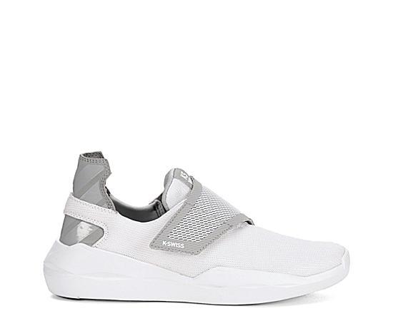 Womens Strap Sneaker