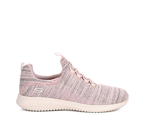 Womens Ultra Flex Capsule Sneaker