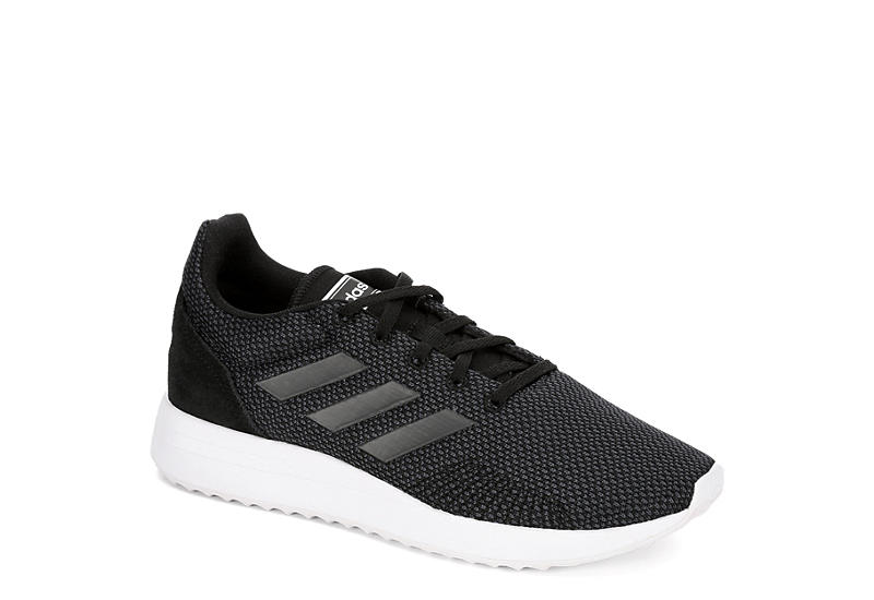 detailed pictures d9ad6 097d9 Adidas Womens Run 70s Sneaker - Black