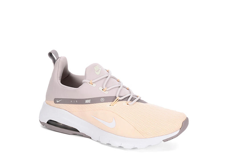 98723ee134 Pink Nike Womens Air Max Motion Racer 2 Sneaker | Athletic | Off ...