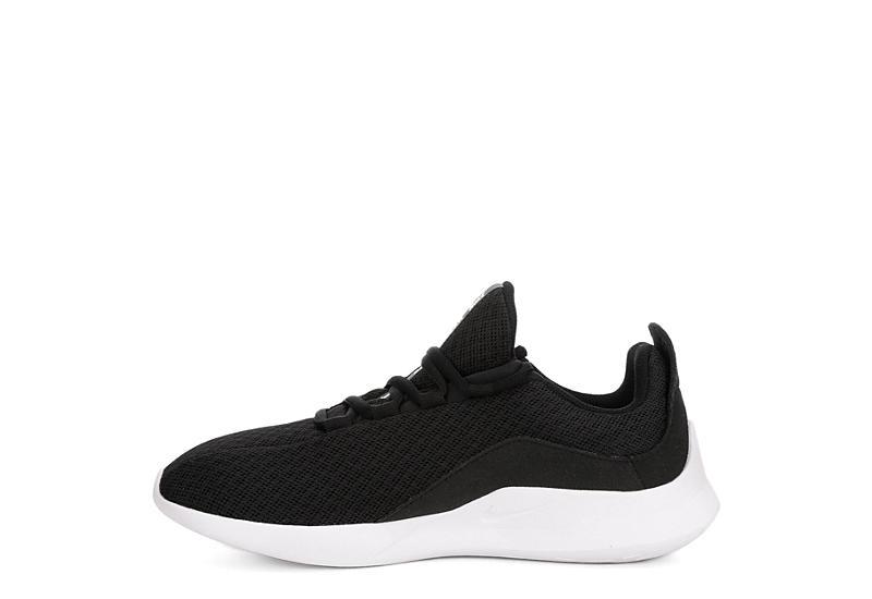 NIKE Womens Viale Sneaker - BLACK