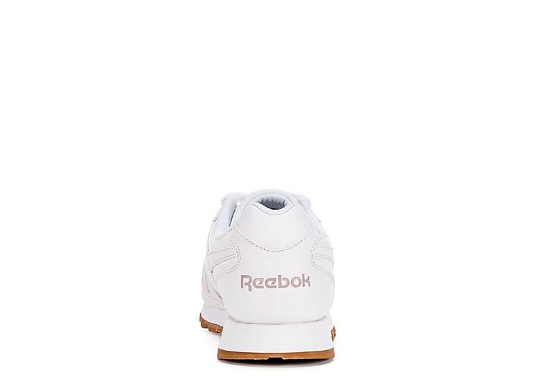 REEBOK Womens Harmon Sneaker - WHITE