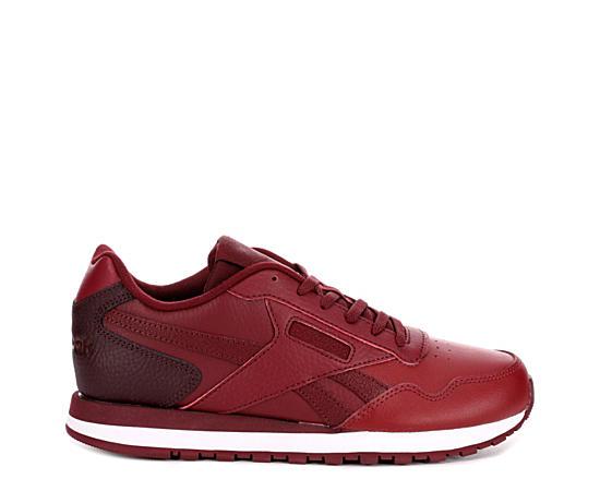 Womens Harmon Sneaker