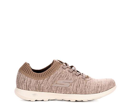 Womens Go Walk Lite Sneaker