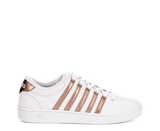 Womens Court Pro Ii Sneaker