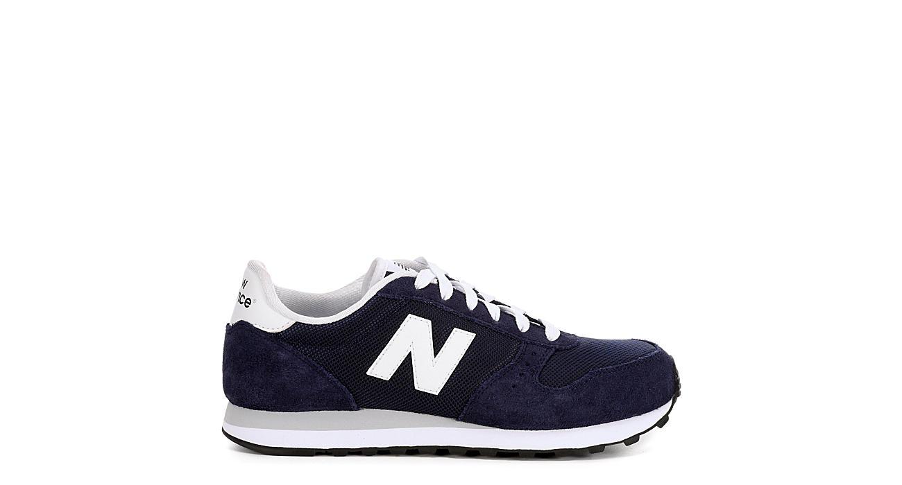 NEW BALANCE Womens 311 Sneaker - NAVY