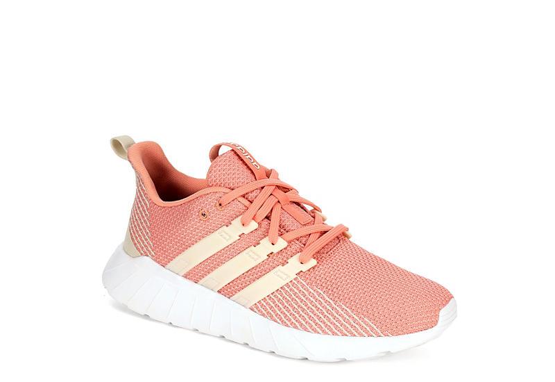 aa75c46808cf Blush adidas Questar Flow Women s Sneakers