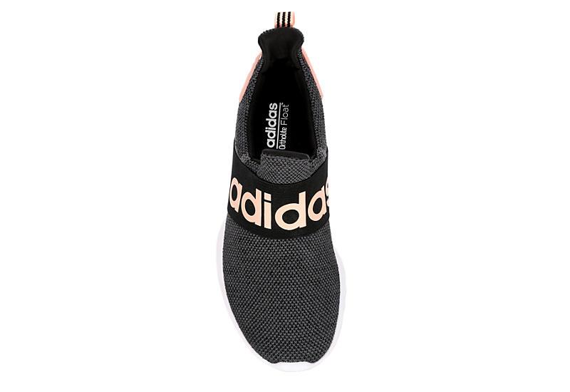 ADIDAS Womens Lite Racer Adapt Sneaker - BLACK