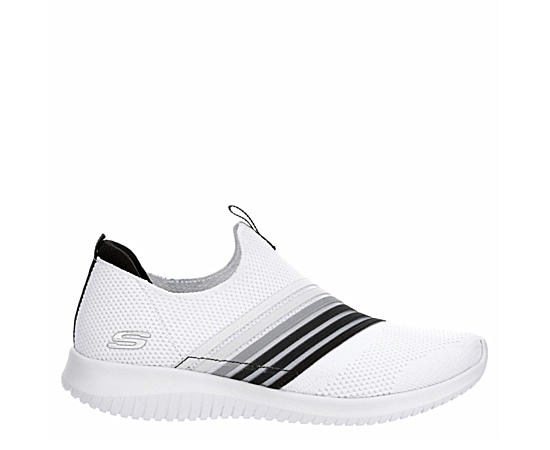 Womens Ultra Flex Brightful Day Sneaker