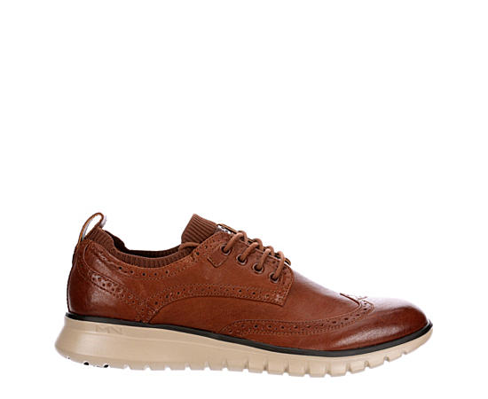 Mens Neo Casual-creswell Oxford