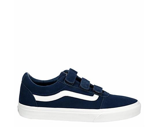 Womens Ward Velcro Sneaker
