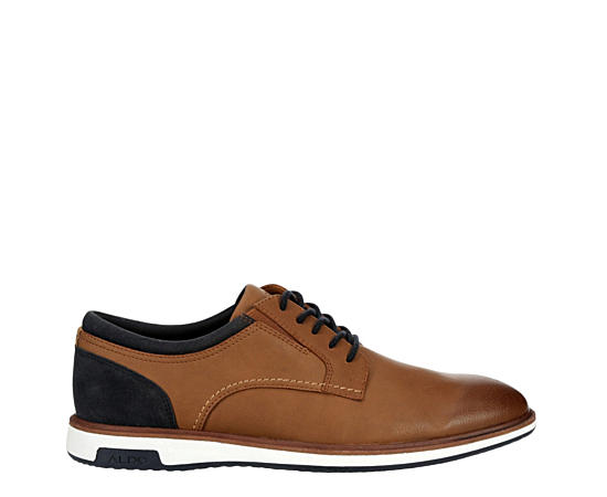 Mens Legarecien Oxford