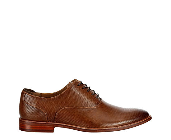 Mens Fresien Oxford Shoes