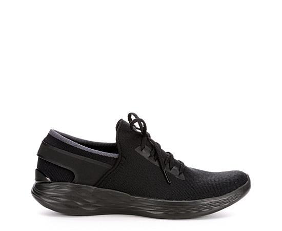 Womens You Knit Sneaker