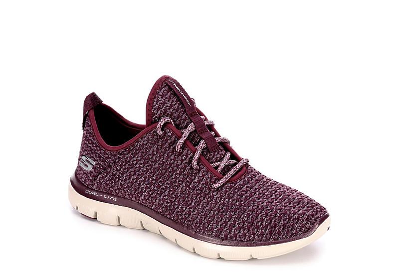 Skechers Womens Flex Appeal 20 Sneaker