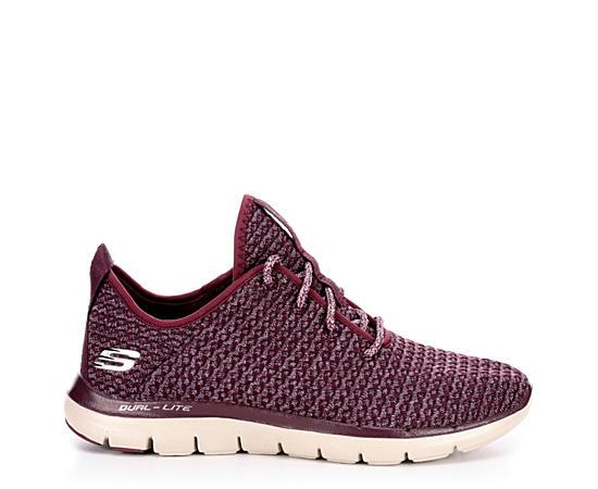 Womens Flex Appeal 2.0 Bold Sneaker