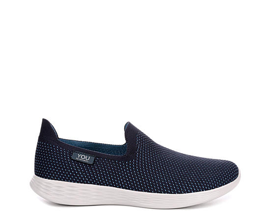 Womens You Zen Slip On Sneaker