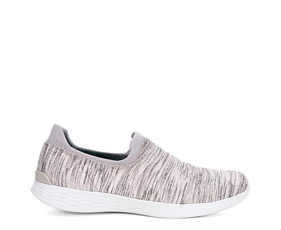 Womens You Zen Slip On Sneaker