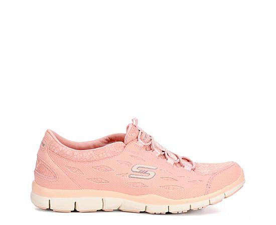 Womens Gratis Slip On Sneaker