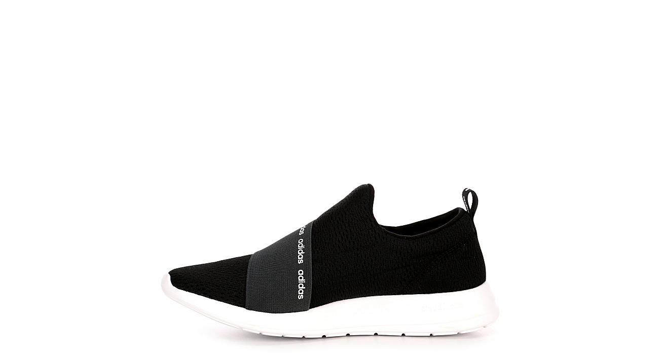 7443879e352d86 Black Adidas Women s Adapt Slip On Women s Sneakers