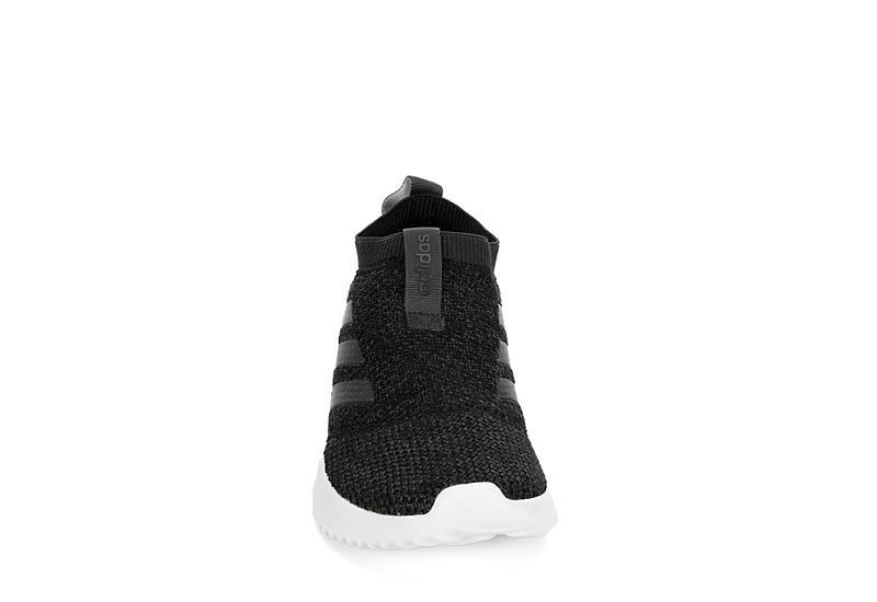 ADIDAS Womens Ultimafusion Sneaker - BLACK