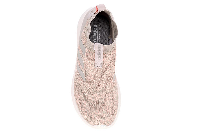 ADIDAS Womens Ultimafusion Sneaker - BEIGE
