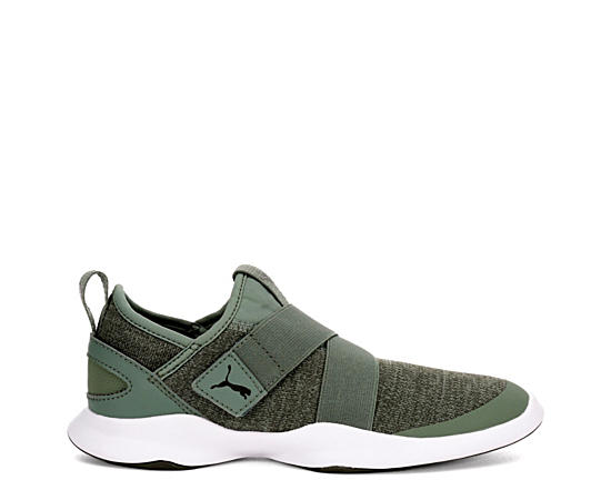 Womens Dare Slip On Sneaker