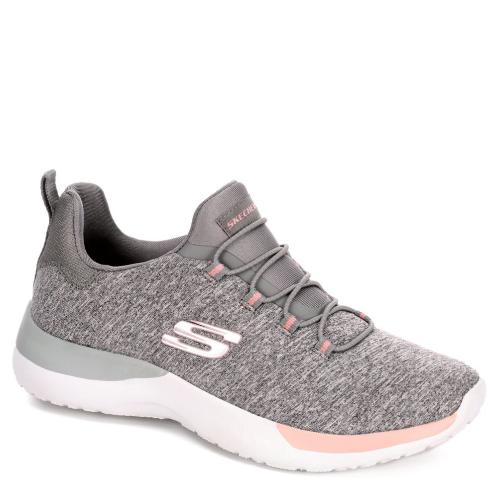 skechers women grey