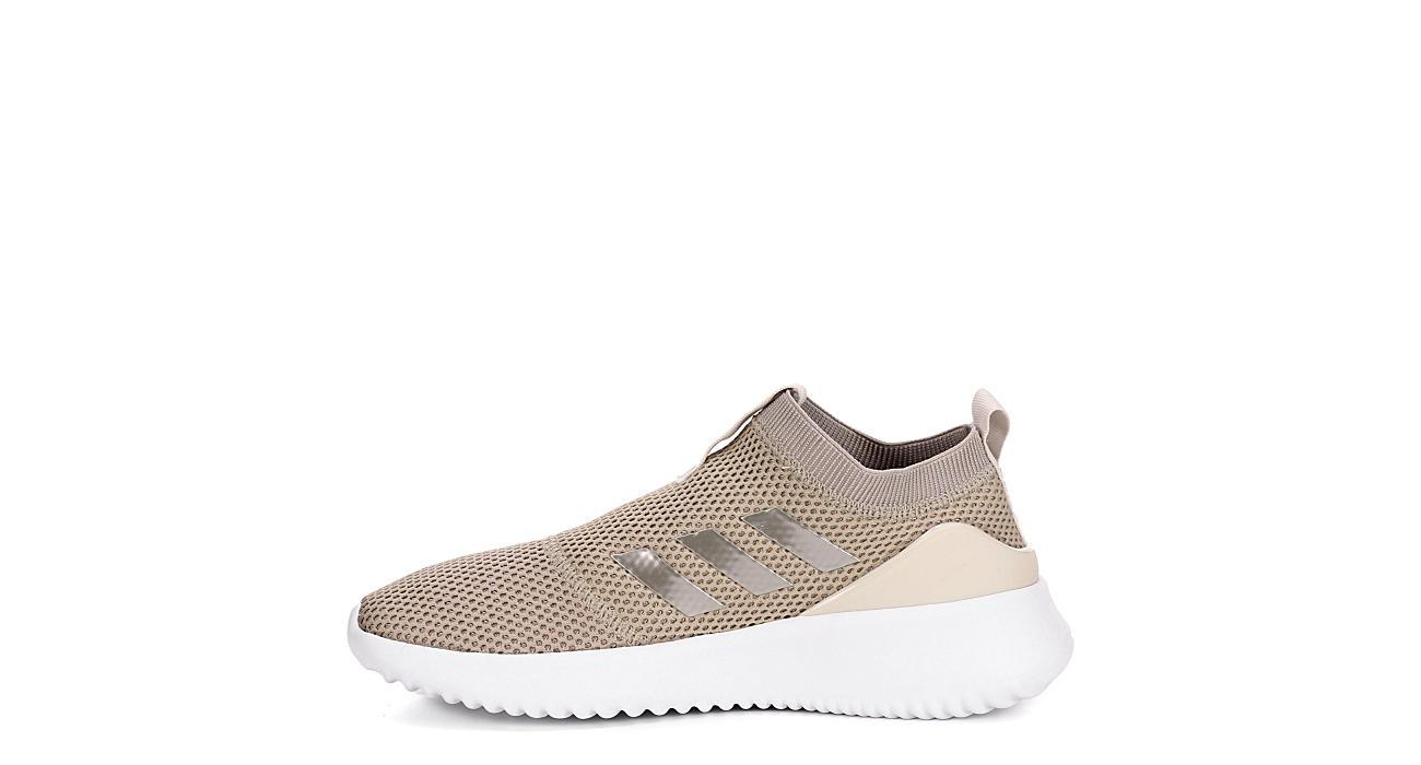 ADIDAS Womens Ultimafusion Sneaker - TAN