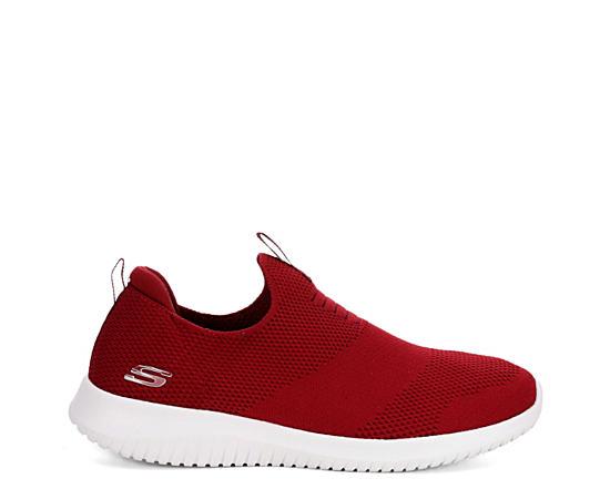 Womens Ultra Felx 1st Take Sneaker