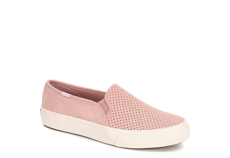 065ca675b55 Keds Womens Double Decker Sneaker - Pale Pink
