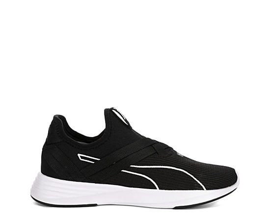 Womens Radiate Slip On Sneaker