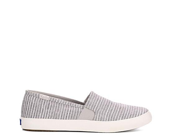Womens Clipper Sneaker