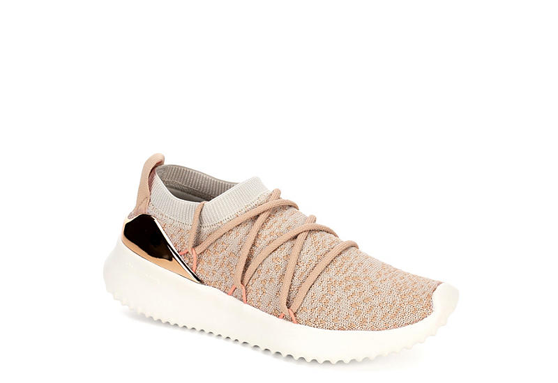 1011931396504b Beige Adidas Womens Ultimamotion Sneaker