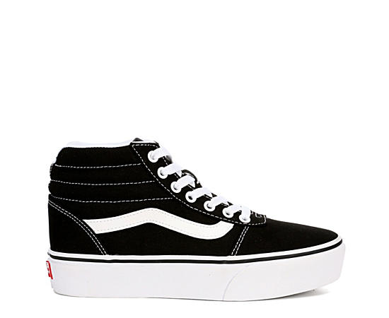 9889f1a59fa520 Vans Shoes, Sneakers & High Tops | Off Broadway Shoes