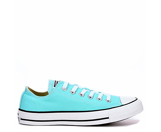 Womens Chuck Taylor All Star Lo
