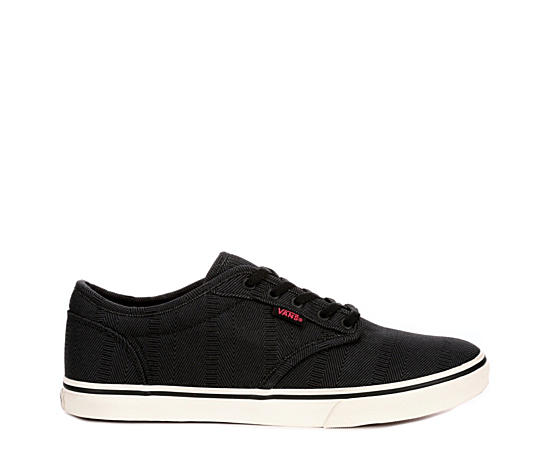 Womens Atwood Lo Sneaker