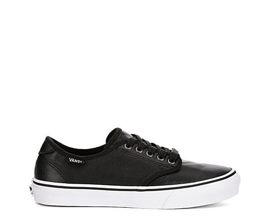 Womens Camden Deluxe Sneaker