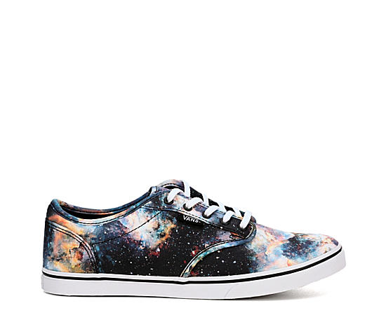 Womens Atwood Galaxy Sneaker