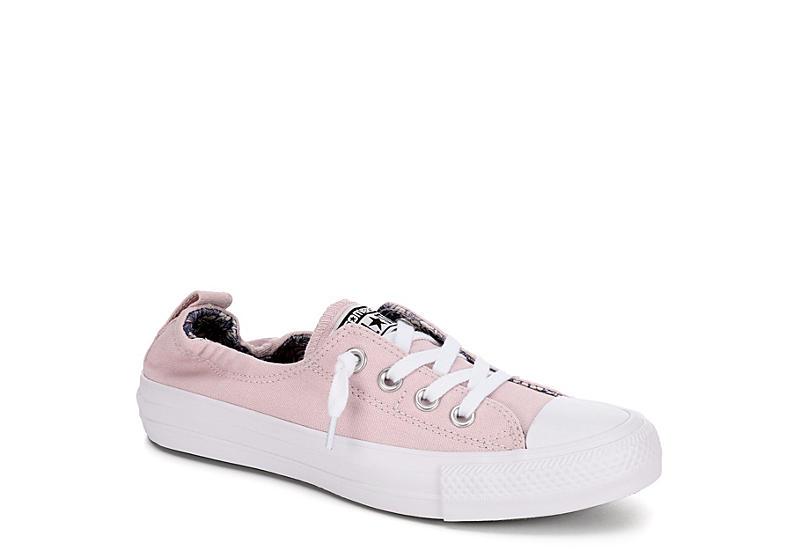 ba0d8549de4c Converse Womens Shoreline Sneaker - Pale Pink